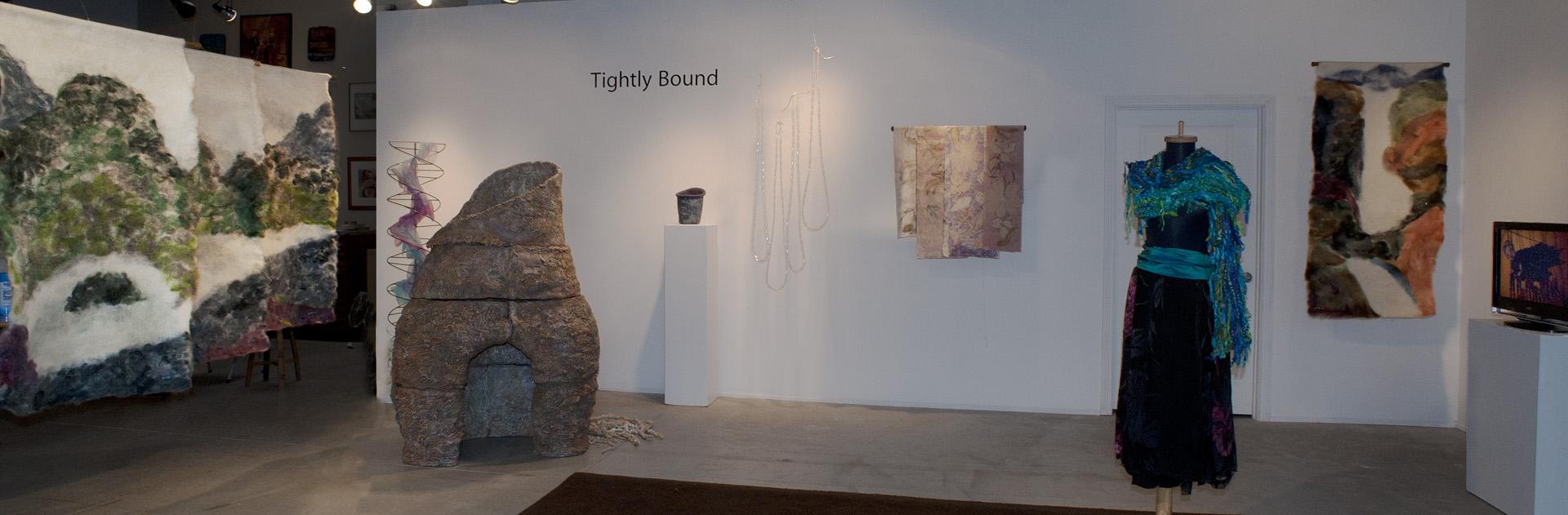 """Tightly Bound""-"