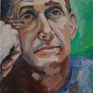 Pat O'Brien-MD