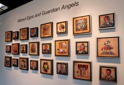 """""""Altered Egos andGuardian Angels"""""""