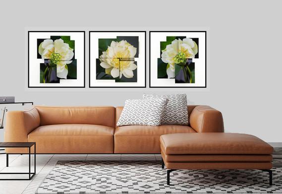 Lotus composite