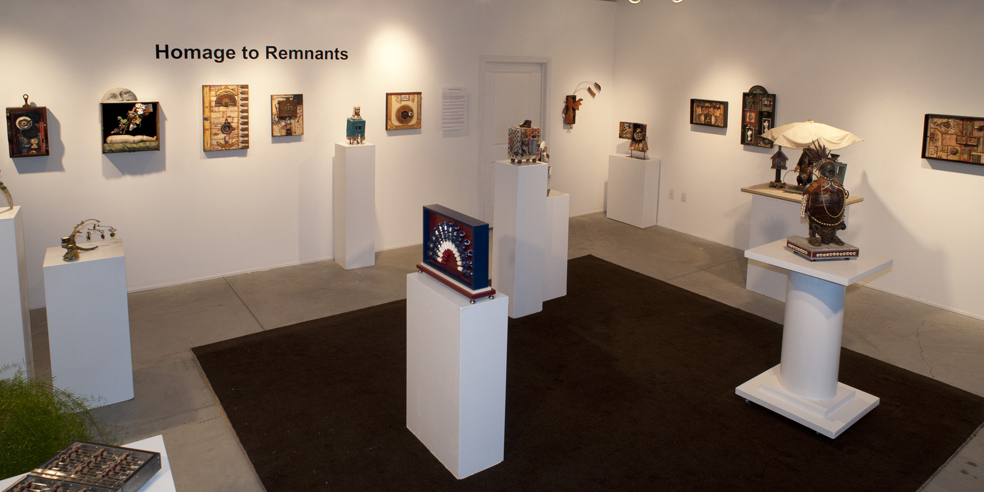 """""""Homage to Remnants"""""""