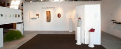 Art as Life Partner-Jaqui Linder