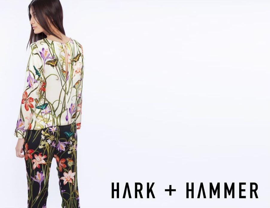 Hark + Hammer