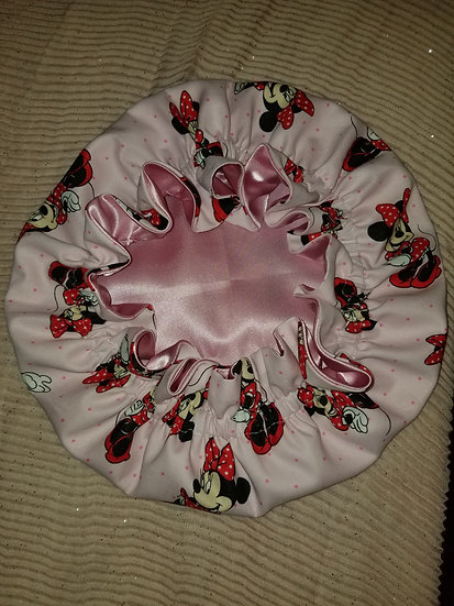 Minnie Mouse Bonnet