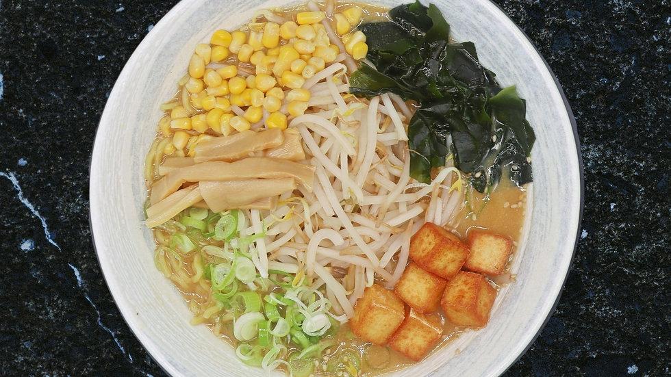 Veggie Miso Ramen Kit