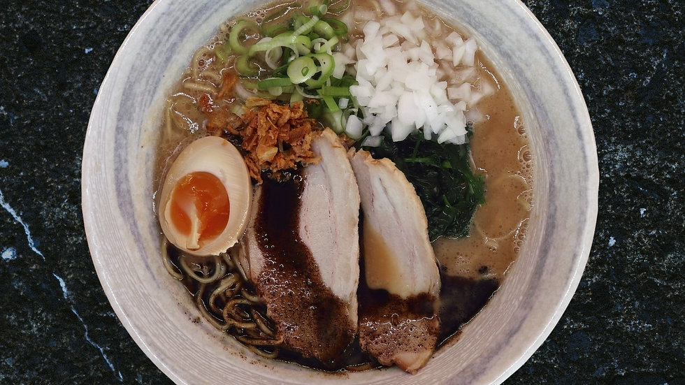 Tokyo Tonkotu Ramen Kit