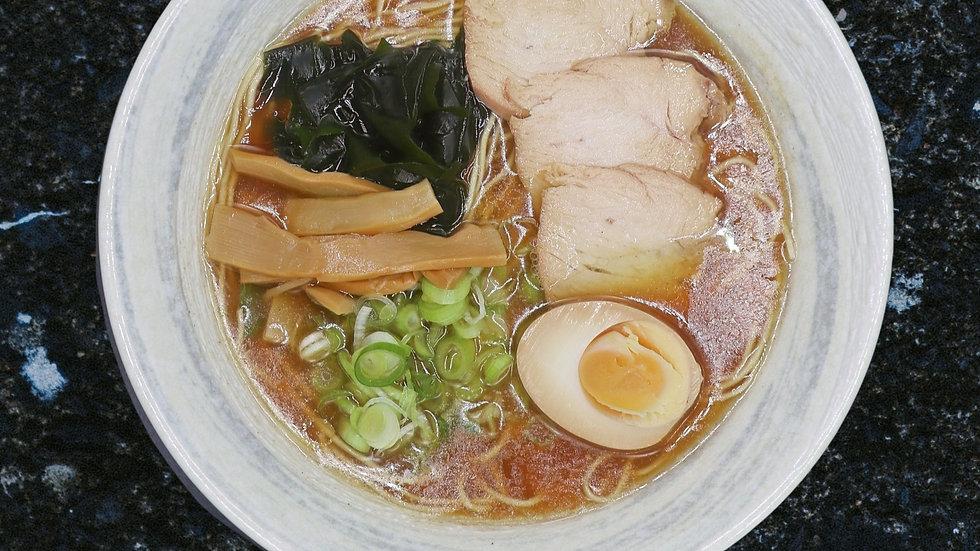 Chicken shoyu