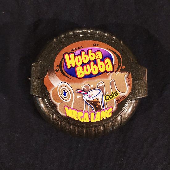 Hubba Bubba Mega Lang. Cola
