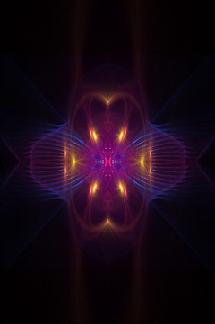 31. Portal to The Ascended Master Isolt.