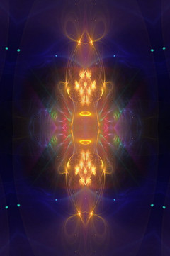 38. Portal to The Ascended Master Melchi