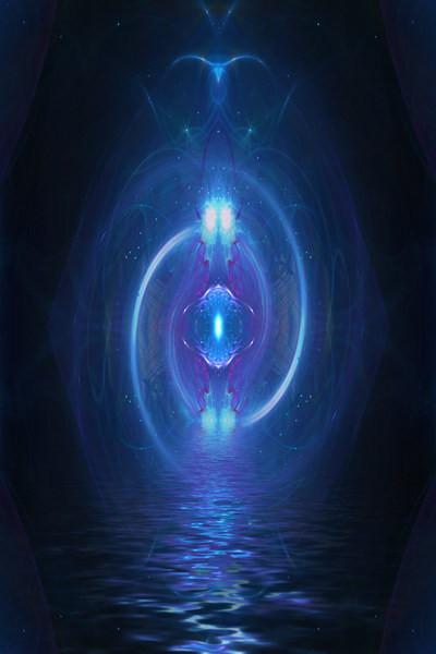 20. Portal to The Ascended Master Apollo