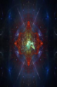 25. Portal to The Ascended Master El Mor