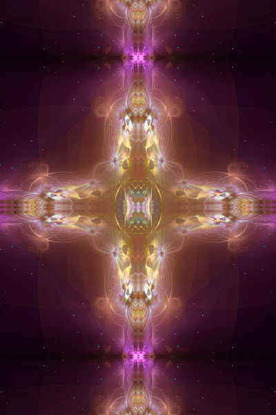 43. Portal to The Ascended Master Saint