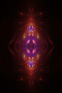 49. Portal to The Ascended Master Vesta.