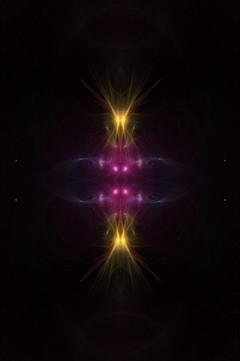 35. Portal to The Ascended Master Krishn