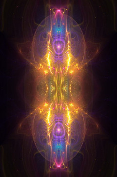 26. Portal to The Ascended Master Forsei