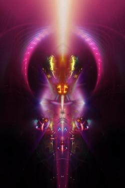 04. Portal to Archangel Gabriel
