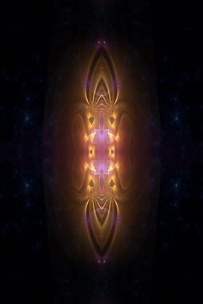 16. Portal to Archangel Zadkiel