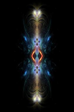 02. Portal to Archangel Azreal