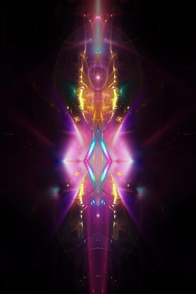 14. Portal to Archangel Seraphim