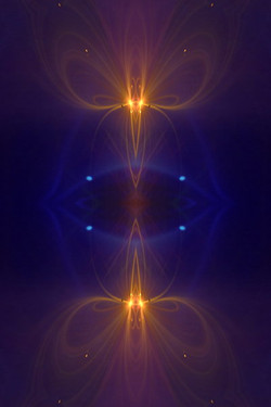 24. Portal to The Ascended Master Dana
