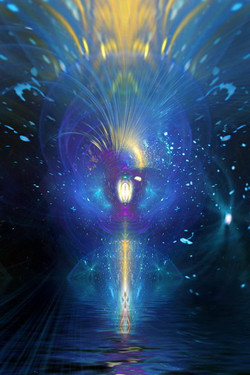 48. Portal to The Ascended Master Thoth.
