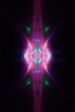 15. Portal to Archangel Uriel