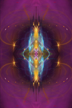 44. Portal to The Ascended Master Sanat