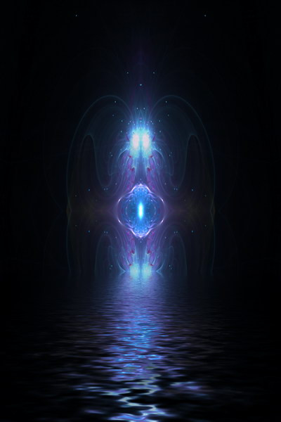 19. Portal to The Ascended Master Aphrod