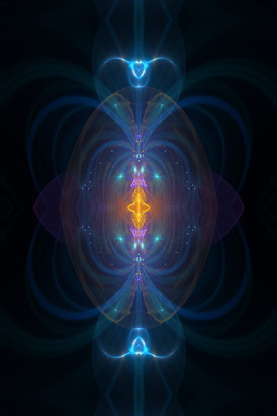 40. Portal to The Ascended Master Oonagh