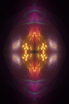 34. Portal to The Ascended Master King S
