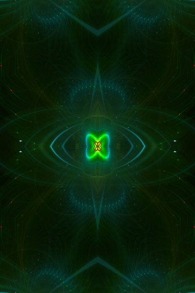 08. Portal to Archangel Metatron