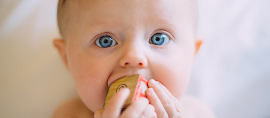 Infant Clarity of Cues and Maternal Responsiveness
