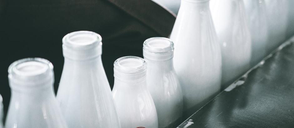 Top 5 Breastfeeding Difficulties: High milk supply