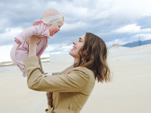 Pregnancy Symptoms, Body Changes & Body Stigma