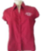 Ladies Shirt (Cherry Red).png