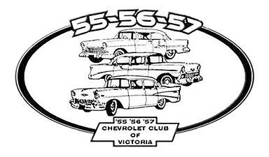 567 Chev Club Victoria icon