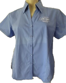 Ladies Shirt (Mid Blue).png