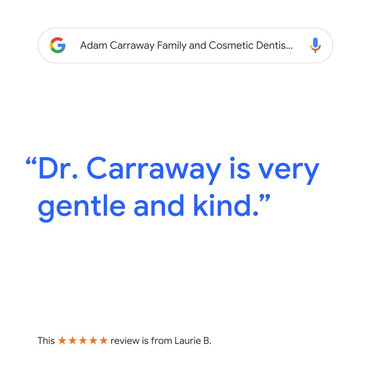 Gentle and Caring Dentist in Greer