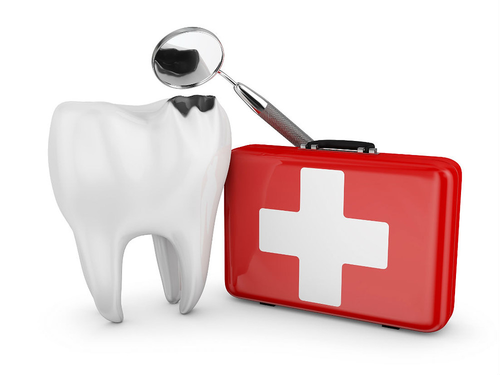 Emergency dental treatment options in Greer, South Carolina