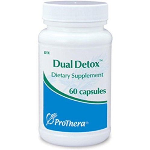 Dual Detox- Prothera