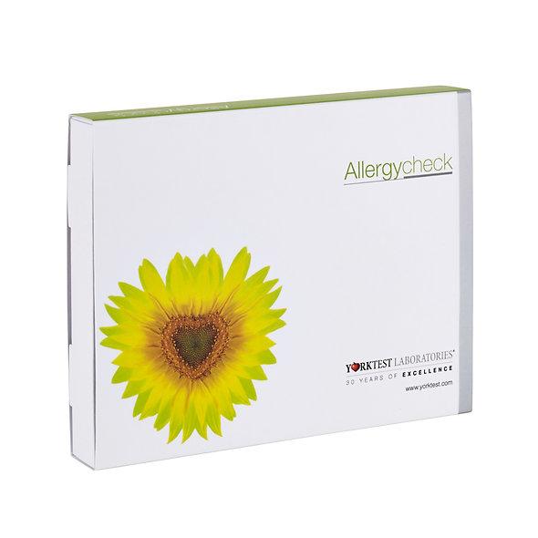 Allergy Check