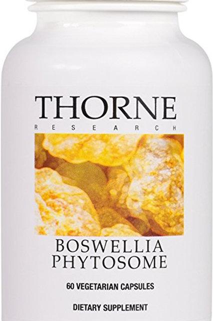 Boswellia Phytosome