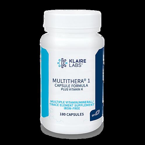 Multithera with Vitamin K