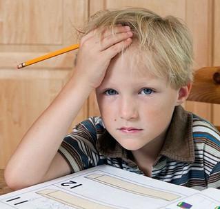 Stress driving children to self-harm