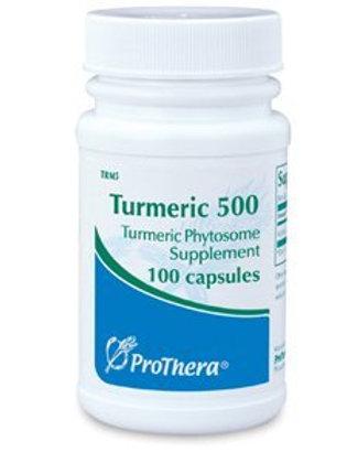 Turmeric 500