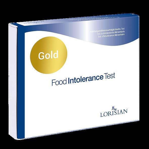 Food Intolerance Test GOLD - KIDS