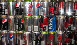 The Truth about How Diet Drinks Make You Fat