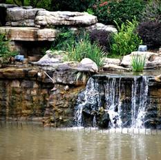 Rock & Water Gardens