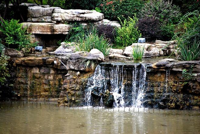 Rock Landscape Design and Installation _2